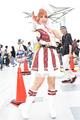 【2017/8/11~13開催!】コミックマーケット92・美少女コスプレイヤーフォトレポート【2日目編】