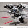 食玩シリーズ「ユニバーサルユニット」から、「ガンダム試作3号機 デンドロビウム」が魅力的なギミックを伴って立体化!!