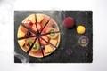 映画「打ち上げ花火、下から見るか?横から見るか?」とのコラボカフェが、池袋パルコ&名古屋パルコにオープン決定!