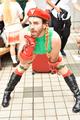 【2017/8/11~13開催!】コミックマーケット92・個性派コスプレイヤーフォトレポート【まだまだいくよ!】