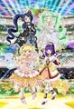 「アイドルタイムプリパラ」に新アイドル・華園しゅうかと伝説のアイドルが登場!? ゲームでは初音ミクとのコラボが決定