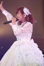 楠田亜衣奈、ツアーファイナルでライブBlu-rayと1stシングル発売、バースデイイベントの開催を発表!