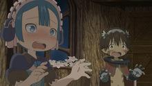 夏アニメ「メイドインアビス」、第6話「監視基地(シーカーキャンプ)」あらすじと場面写真を公開!