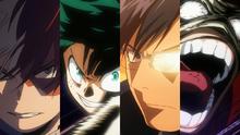 「『僕のヒーローアカデミア』VSヒーロー殺し編」の上映イベントが開催! 石川界人、梶裕貴登壇のトークショーも同時開催