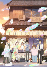 TVアニメ「3月のライオン」第2シリーズ、2017年10月14日より放送決定! キービジュアル解禁&SPイベント情報も