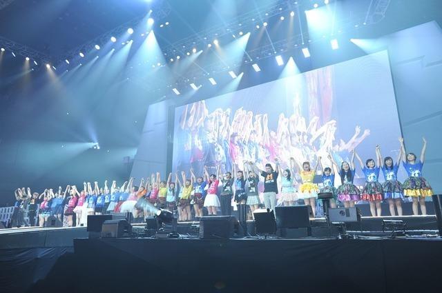 アニサマ前に、これまでのテーマソングを一挙振り返り!! 「Animelo Summer Live」テーマソング楽曲動画をどどんとお届け