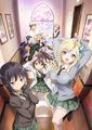 アニメ「僕は友達が少ない」 、TVアニメ全24話+OVA全2話を収録した「こんぷりーと Blu-ray BOX」の商品画像&追加特典映像を公開!