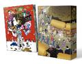 「夜は短し歩けよ乙女」Blu-ray&DVDの追加特典決定! キャストが選んだ名シーンポストカードと、95分超の特典映像を収録