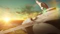 「宇宙戦艦ヤマト2202 愛の戦士たち 第三章 純愛篇」の前売券購入特典第2弾が決定! 非売品のA4クリアファイルが付属