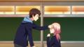 夏アニメ「捏造トラップ-NTR-」、第9話のあらすじと先行場面カットが到着!