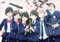 2017春アニメ「月がきれい」BD&DVD BOX発売直前、全話一挙上映イベントが京都にて開催決定!