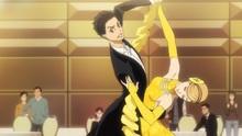 夏アニメ「ボールルームへようこそ」、第8話のあらすじ&場面カットが到着!
