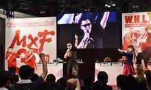 【ワンダーフェスティバル2017[夏]】マックスファクトリーが「ガルパン」とともに歩んだ5年間を振り返る「Max Factory Presents 『ガールズ&パンツァー』トークショー」