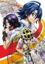 劇場作品「弱虫ペダル Re:GENERATION」10月13日から上映! 新世代の闘いを描いたキービジュアルも解禁