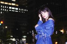 中島愛 復帰第2弾シングル「サタデー・ナイト・クエスチョン」のジャケット&MVが公開! 秋アニメ「ネト充のススメ」OPテーマ