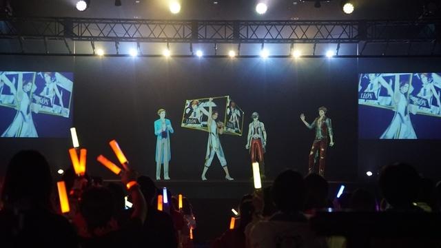 本物の「アイドル」が目の前に! 「『AR performers』2nd A'LIVE」レポート!