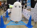 VR体験からガンプラ、さらにはプリキュアまで!? 大人も子どもも楽しめる♪ 「C3AFA TOKYO 2017」会場レポート