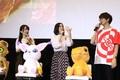 アニメ映画『デジモンアドベンチャーtri. 第5章「共生」』、プレミア先行上映会オフィシャルレポート到着