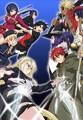 秋アニメ「UQ HOLDER! ~魔法先生ネギま!2~」、2017年10月2日より放送開始! 追加キャスト情報も解禁に
