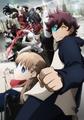 2017秋アニメ「血界戦線 & BEYOND」のOPに「UNISON SQUARE GARDEN」、EDには「DAOKO × 岡村靖幸」が決定
