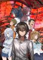 秋アニメ「王様ゲーム The Animation」の放送開始日が決定&新PV解禁! エンディング主題歌はPile「Lost Paradise」