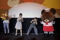 逢田梨香子&東山奈央が夢の競演! 小さなお友達から大きなお友達まで、みんなが笑顔に包まれた「映画くまのがっこう&ふうせんいぬティニー」イベントレポート