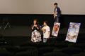 田中真弓、伊倉一恵らが登壇、今だから笑って話せる真相も…!? おもしろカッコいい「魔神英雄伝ワタル 秋祭り2017」トークショー!