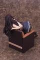 「冴えない彼女の育てかた♭」から、イラストレーター深崎暮人氏完全監修の「霞ヶ丘詩羽 ~お着替え中~」フィギュア予約開始!!