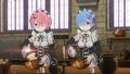 TVアニメ「Re:ゼロから始める異世界生活」、アニメ新作エピソードが制作決定! WHITE FOXによる完全新作PVも公開に