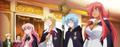 アニメ「ゼロの使い魔」 、TVアニメ4シーズン全50話を完全収録した「Memorial Complete BD-BOX」が発売決定!