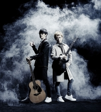 OxT、9月7日より上演の「ダイヤのA The LIVE V」主題歌&挿入歌を担当!! 9月20日より主題歌配信リリース!