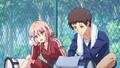 夏アニメ「捏造トラップ-NTR-」、第11話のあらすじと場面カットを公開!