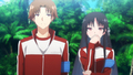 夏アニメ「ようこそ実力至上主義の教室へ」、第10話あらすじ・場面カット&WEB予告動画が到着!