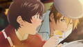 カップヌードルの新CMシリーズ第2弾「HUNGRY DAYS アルプスの少女ハイジ 篇」、9月14日(木)より全国オンエア!