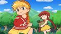 夏アニメ「魔法陣グルグル」、第11話のあらすじ&場面カットが公開! アトレ秋葉原とのコラボ情報も