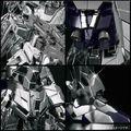 ユニコーンガンダム3号機 フェネクスtypeRC(ユニコーンモード)が、荘厳な輝きを放つ限定シルバーコーティングVer.で登場!!