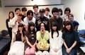 夏アニメ「アホガール」最終回情報&出演キャストからのコメント到着! 放送終了後に、全話一挙配信も決定
