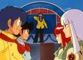 元祖! 料理バトルアニメ「ミスター味っ子」が最高画質でブルーレイ化! BOX発売を記念して、第1話特別放送が決定!!