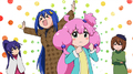 夏アニメ「てーきゅう 9期」、第107話のあらすじ&先行場面カットが公開