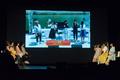 本渡楓、千本木彩花、東城日沙子らがネタ満載の内容を語る!EDテーマも披露した「アニメガタリズ」最速上映会レポート&インタビュー!