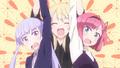 夏アニメ「NEW GAME!!」、第11話あらすじ&場面カットを公開! スイーツパラダイスとのコラボ情報も
