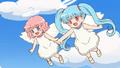 夏アニメ「魔法陣グルグル」、第12話のあらすじ&場面カットが公開!
