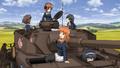 ガールズ&パンツァー ドリームタンクマッチ「PS4『ガルパン』生配信~これが本当のTGSです~」9月23日、20時より放送決定!