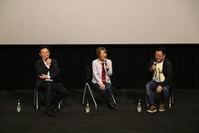 「ミスター味っ子」原作者&出演者のトークショーレポートが到着 Blu-rayBOX発売と、第1話の特別放送も決定