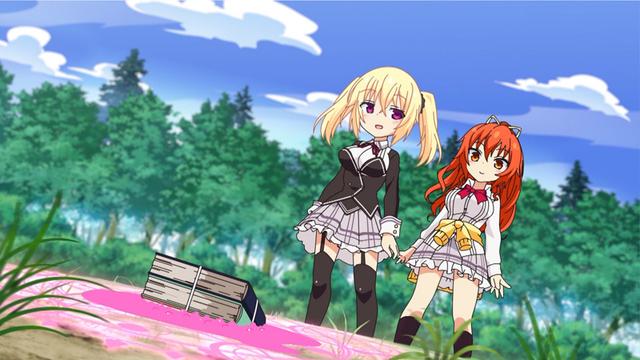 夏アニメ「ノラと皇女と野良猫ハート」、第11話のあらすじ&先行場面カットを公開!