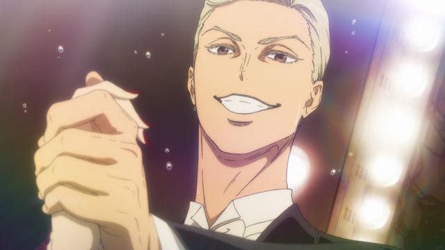 夏アニメ「ボールルームへようこそ」、第12話のあらすじ&場面カットが到着!