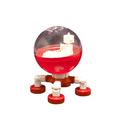 ワッキー貝山の最新ガチャ探訪 第8回 逆転の発想!カプセル自体がロボットになる「カプセルアドベンチャー!」&かわいいお餅のおばけ「もちばけ 弐ノ巻」!