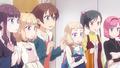 夏アニメ「NEW GAME!!」、最終回(第12話)あらすじ&場面カットを公開! キャラソンミニアルバム第2弾も発売決定