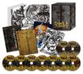 アニメ「うしおととら」、TVアニメ全39話+新録17曲含むサントラ&キャラソン収録の「Blu-ray&CD完全BOX」が発売決定!