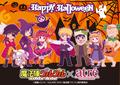 TVアニメ「魔法陣グルグル」、アトレ秋葉原とのコラボイベントの詳細を発表! 浅草回遊イベントも開催中